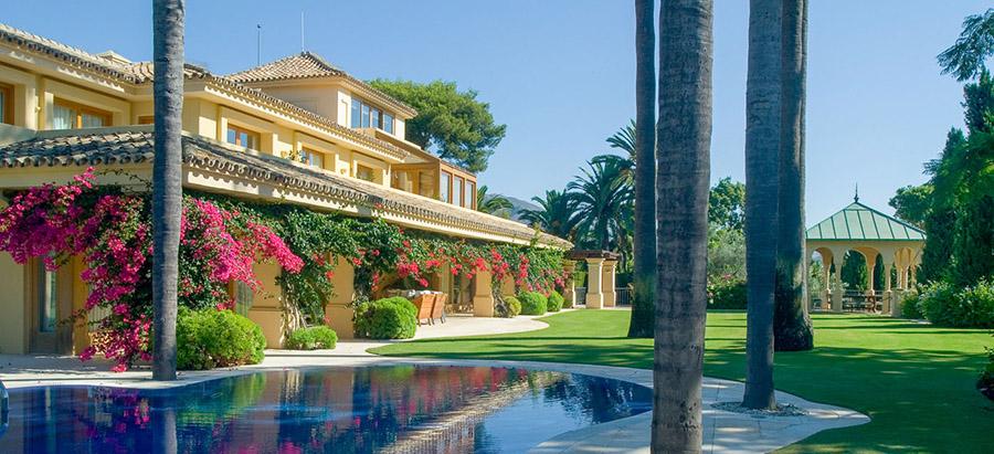 Marbella Club - Puente Romano
